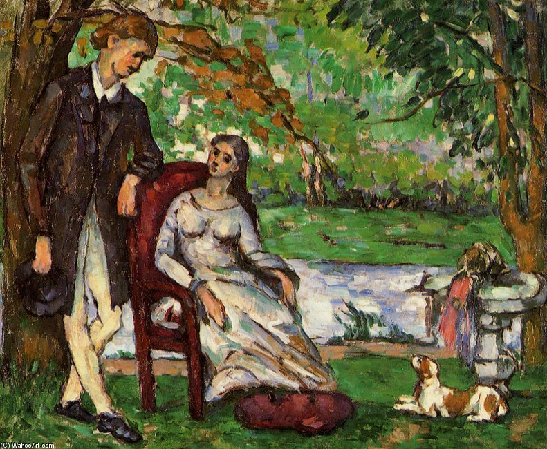 http://WahooArt.com/A55A04/w.nsf/OPRA/BRUE-8EWNVB/$File/PAUL-CEZANNE-COUPLE-IN-A-GARDEN-AKA-THE-CONVERSATION-.JPG
