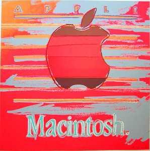 Apple Tp