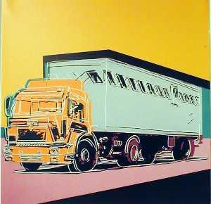 Truck Announcement