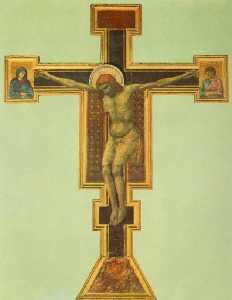 Crucifix (Florence)