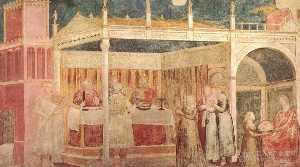 Life of St John the Baptist - [03] - Feast of Herod