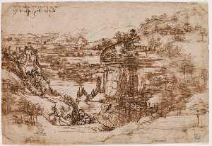 Arno Landscape
