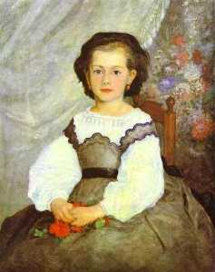 Little Miss Romaine Lacaux