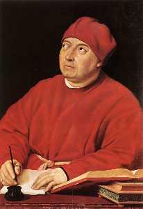 Cardinal Tommaso Inghirami