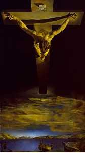 Christ of St. John of the Cross