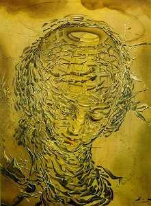 Raphaelesque Head Bursting