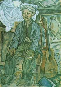 Figueras Gypsy, 1923