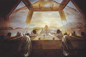 The Last Supper, 1955