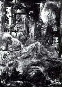 Mohammed's Dream, 1963