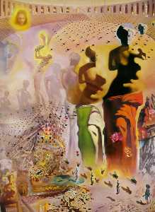 The Hallucinogenic Toreador, 1968-70