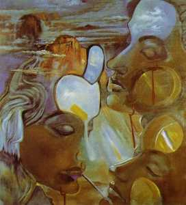 Mirror Women - Mirror Heads, 1982