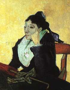 The Woman of Arles