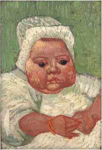 Baby Marcelle Roulin, The2