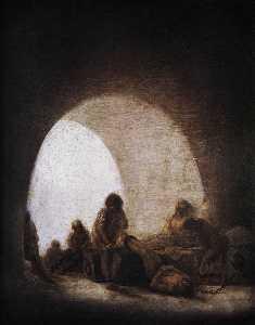 A Prison Scene
