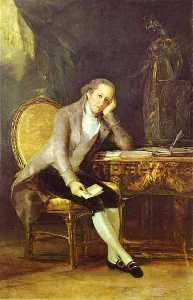 Gaspar Melchor de Jovellanos