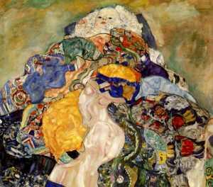 Baby (detail), 1917-18 - Washington, National Gallery of Art