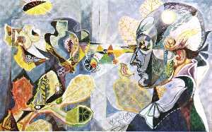Goethe or the metamorphosis of plants