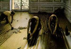 The Floor Scrapers aka The Floor Strippers
