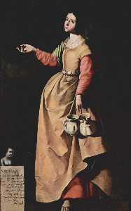 St. Rufina