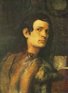 Portrait of a Young Man1