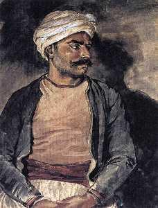 A Turk (Mustapha)