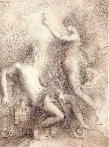Hesiod and the Muse1