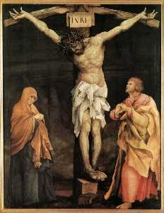 The Crucifixion2