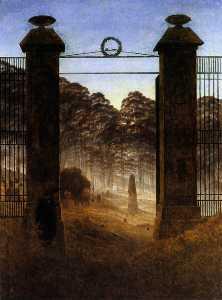 The Entrance Cimitero