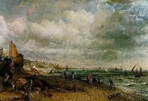 Chain Pier, Brighton
