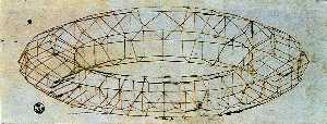 Perspective Study of Mazzocchio2