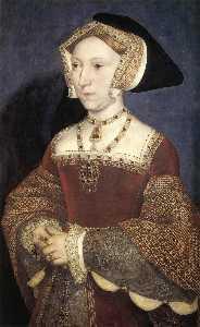Jane Seymour, Queen of England