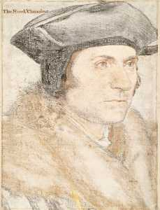 Sir Thomas More1