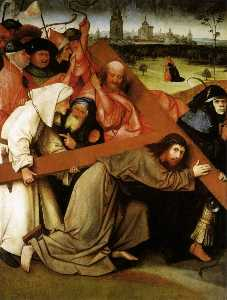 Christ Carrying the Cross1
