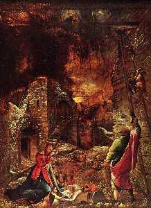 Holy Night (Nativity)