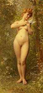 Vénus un la Colombe