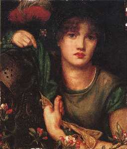 mia signora Greensleeves