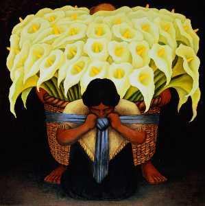 花の販売 1