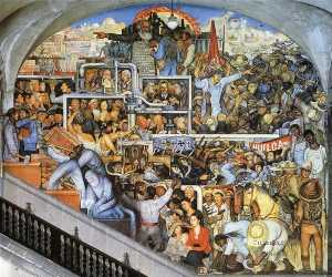 The History of Mexico - The World of Today and Tomorrow