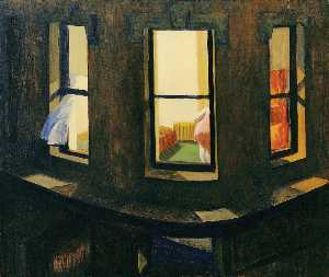 Nacht Windows