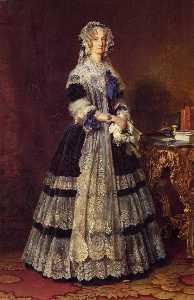 Queen Marie Amelie
