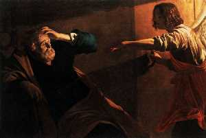 The Liberation of St Peter