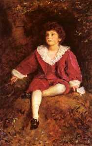 The Honourable John Nevile Manners
