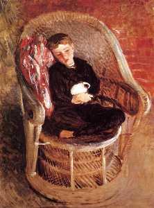 Portrait of Gordon Fairchild