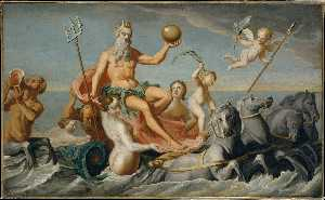 The Return of Neptune