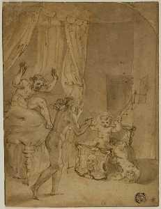 Prospero Fontana