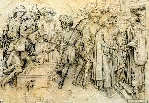 Life of Saint Julian Brioude