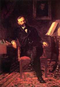 Dr John H. Brinton