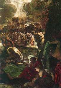 Baptism of Christ detail1