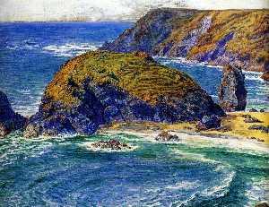 Aspargus Island
