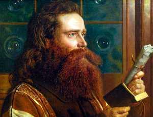 Portrait of Henry Wentworth Monk